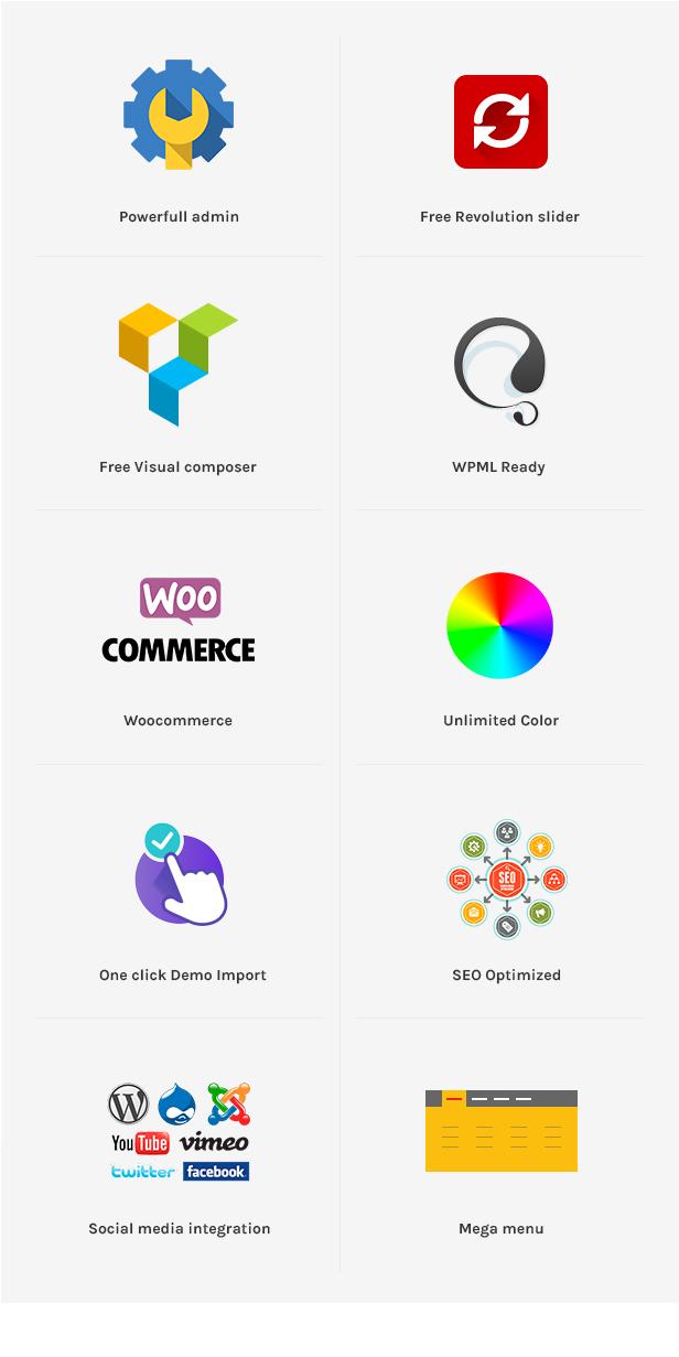 SNS Market - WooCommerce WordPress Theme - 11