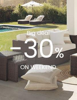 Big deal -30%